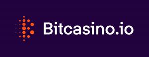 bitcasino 圖案標示